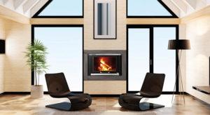 installazione termocamino dimora