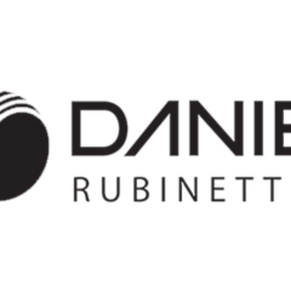 daniel rubinetterie logo