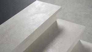 gradini per scale in gres trepuzzi
